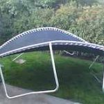 Why Is My Trampoline Warped?