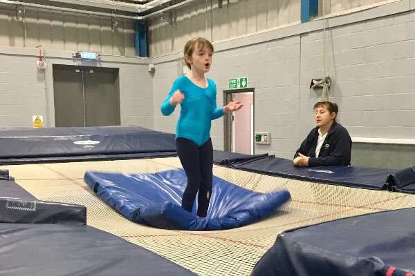 Complete Guide How to Be a Trampoline Instructor or Coach