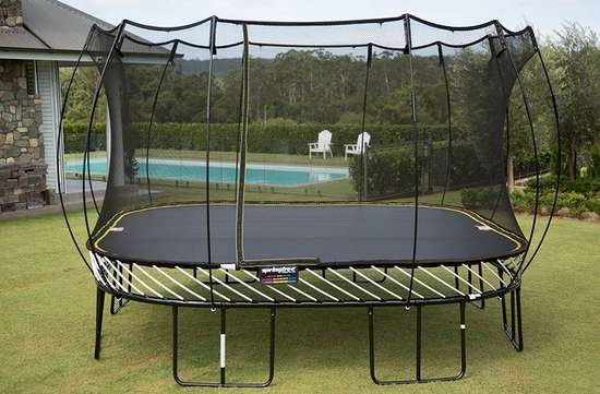 Most-Expensive-Backyard-Trampoline-Springfree