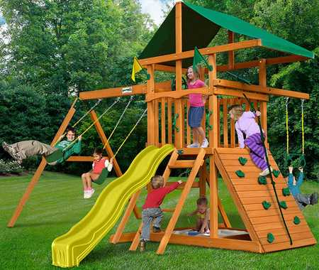 backyard-alternatives-to-trampolines-swing-sets-with-slide