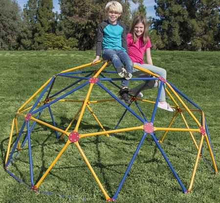 18 Fun and Safe Backyard Trampoline Alternatives for Kids