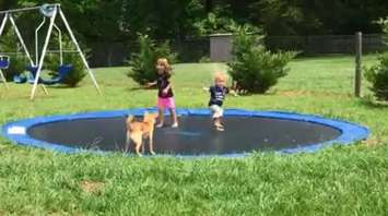 Are-In-Ground-Trampolines-Safer-Than-Above-Ground