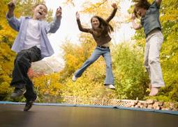 Choosing-a-Trampoline-for-Your-Family