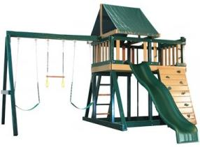 Comparing-a-Wood-Swing-Set-vs-a-Plastic-One
