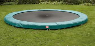 In-Ground-Trampoline-Issues