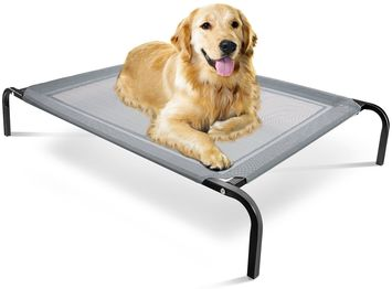 Paws-Pals-Elevated-Dog-Bed-trampoline