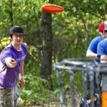 Another Reason to Play Disc Golf Alone