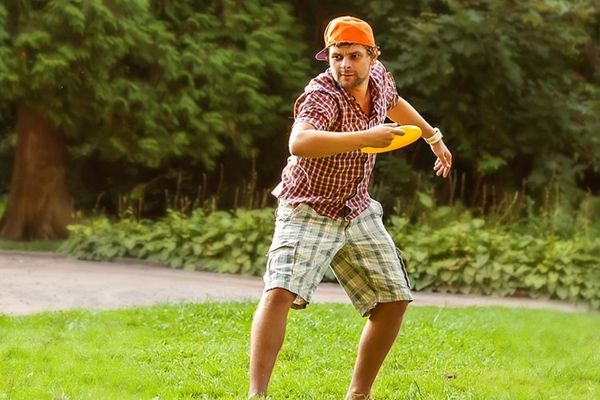 Can You Play Disc Golf Alone?