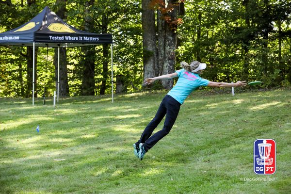 How Far do Disc Golf Pros Throw? 14 Tips to Throw Farther