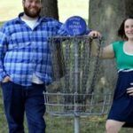 Tips to Play Disc Golf While Pregnant